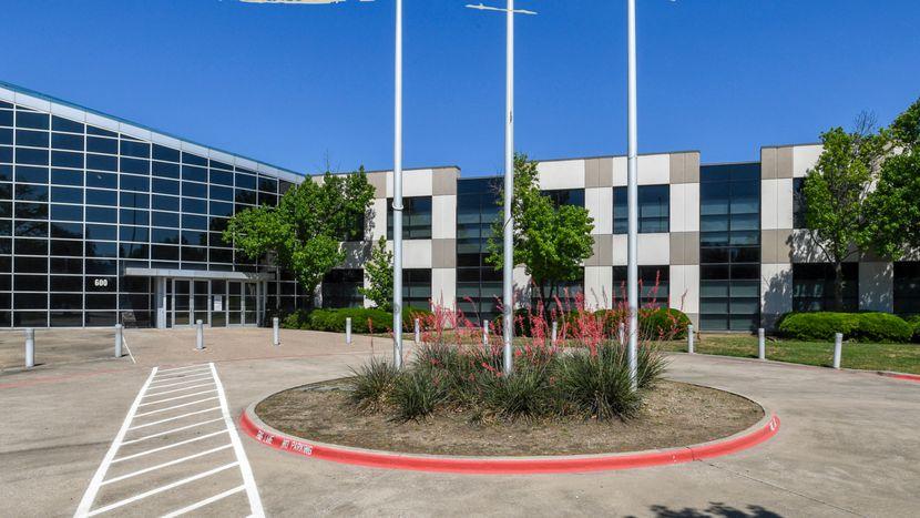 Growing Tech Firm Grabs Vacant Allen Campus