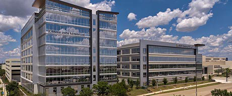 Allen EDC Welcomes High-Tech Leader to New Corporate Park
